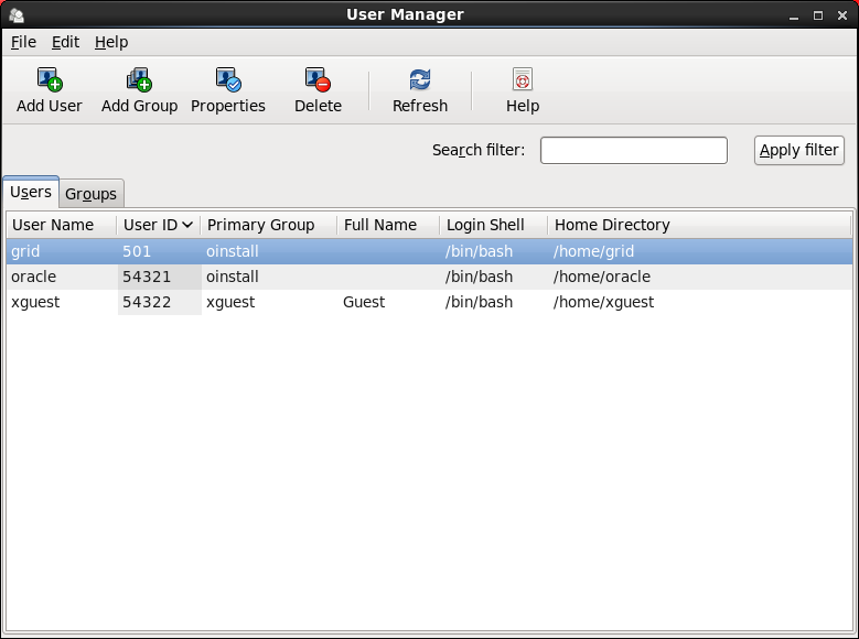 Install Oracle 11G Release 2 (11 2) on Oracle Linux 6 (OEL6