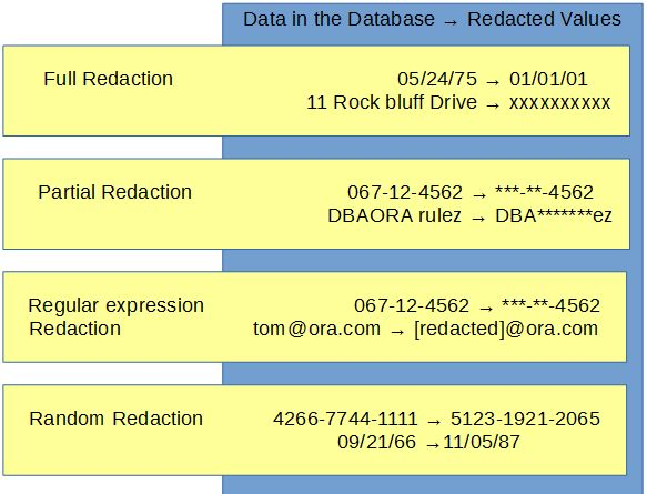 Data Redaction 1